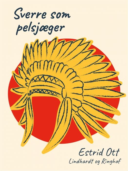 Image of   Sverre som pelsjæger (E-bog)