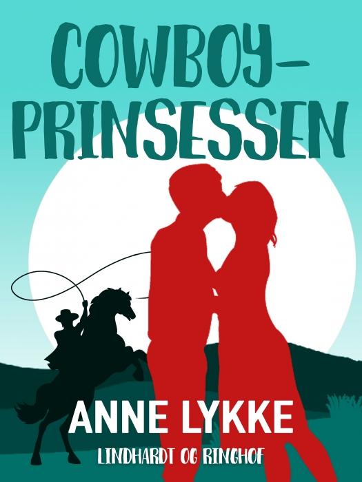 Image of Cowboy-prinsessen (E-bog)