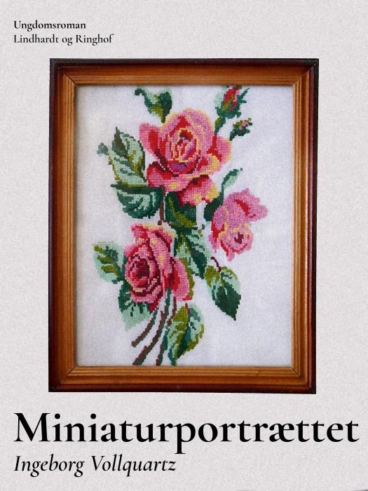 Image of   Miniaturportrættet (E-bog)