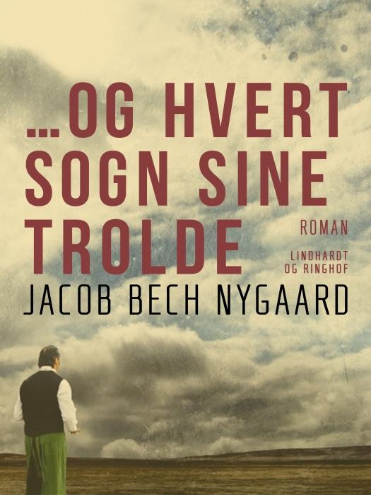 Image of   …Og hvert sogn sine trolde (E-bog)