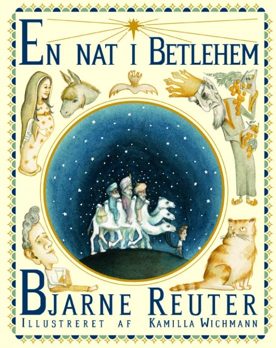 En nat i Betlehem (Bog)