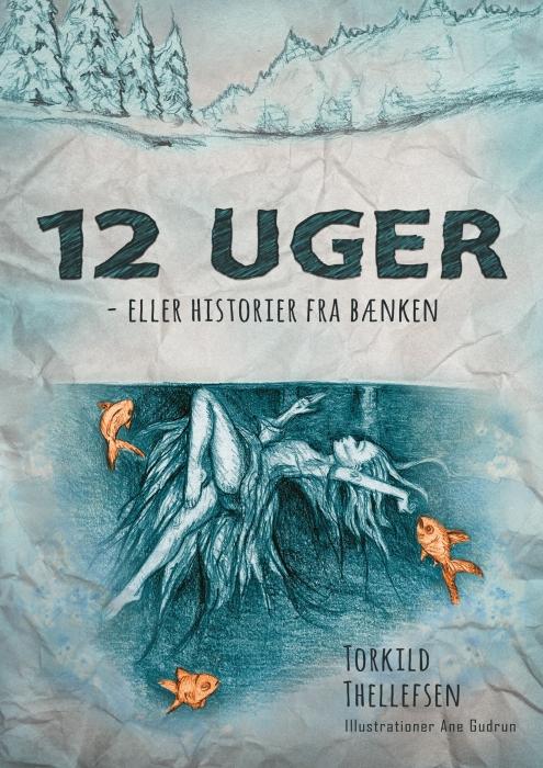 Image of   12 uger - eller historier fra bænken (Bog)