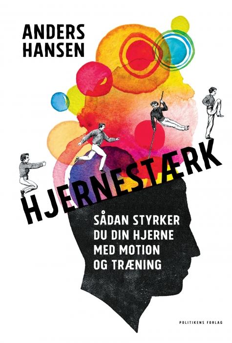 Image of Hjernestærk (E-bog)