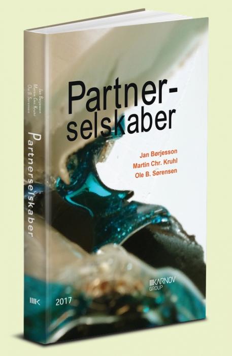 Partnerselskaber (Bog)