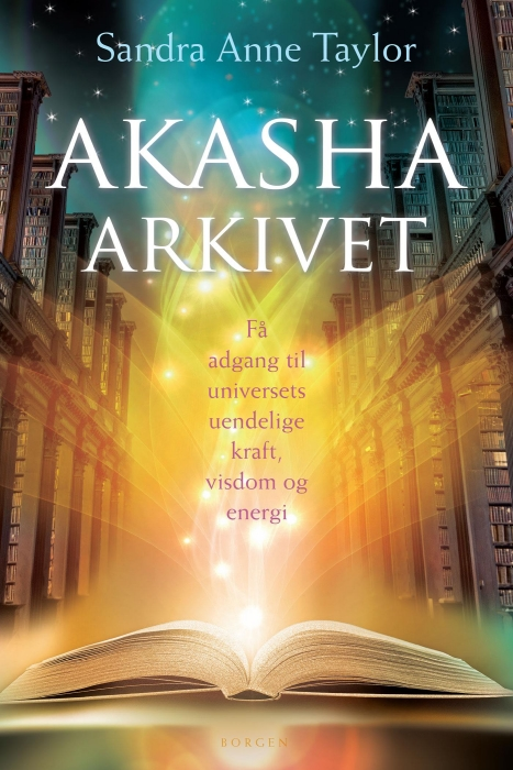 Image of   Akasha-arkivet (E-bog)