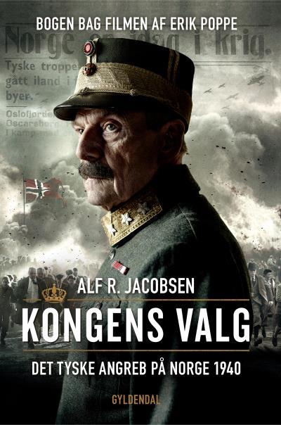 Image of Kongens valg (Lydbog)