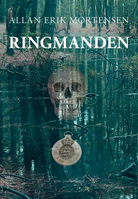 Image of RINGMANDEN (Bog)