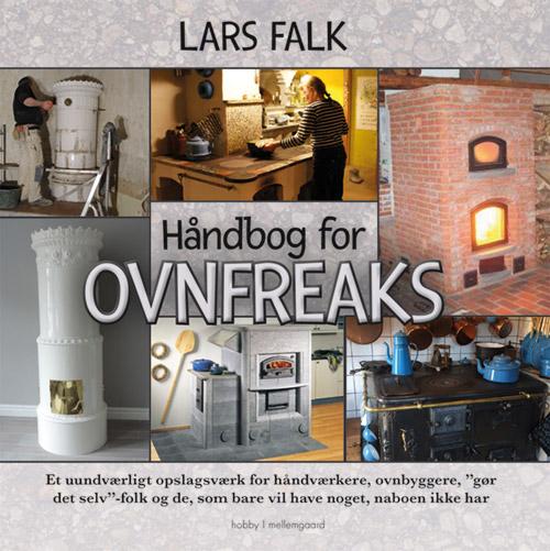 Image of   Håndbog for ovnfreaks (Bog)
