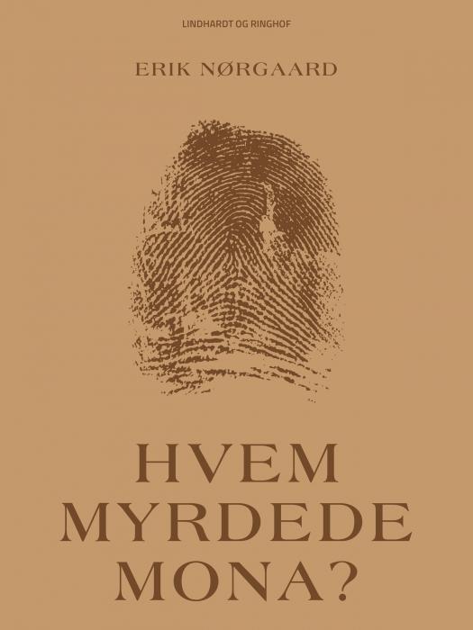 Image of   Hvem myrdede Mona? (E-bog)