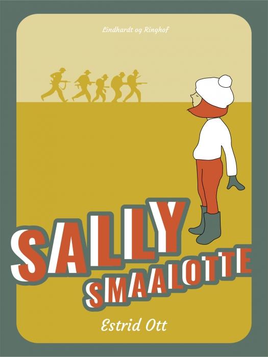 Image of   Sally Smaalotte (E-bog)