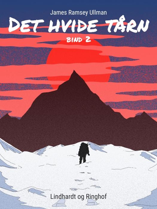 Det hvide tårn - Bind 2 (E-bog)