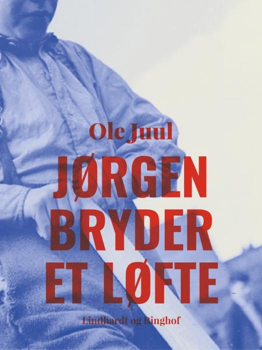 Billede af Jørgen bryder et løfte (E-bog)