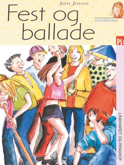 Fest og ballade (E-bog)