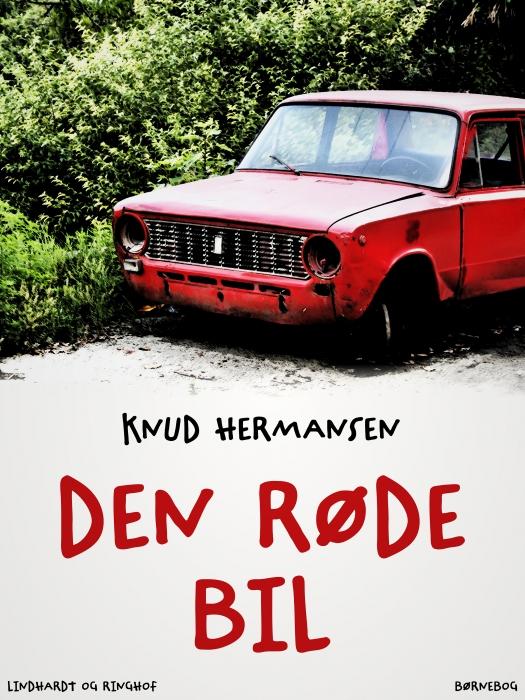 Den røde bil (E-bog)
