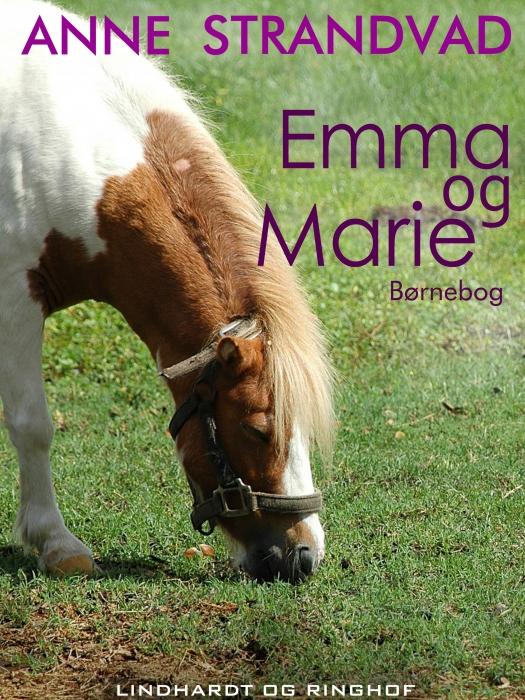 Image of Emma og Marie (E-bog)