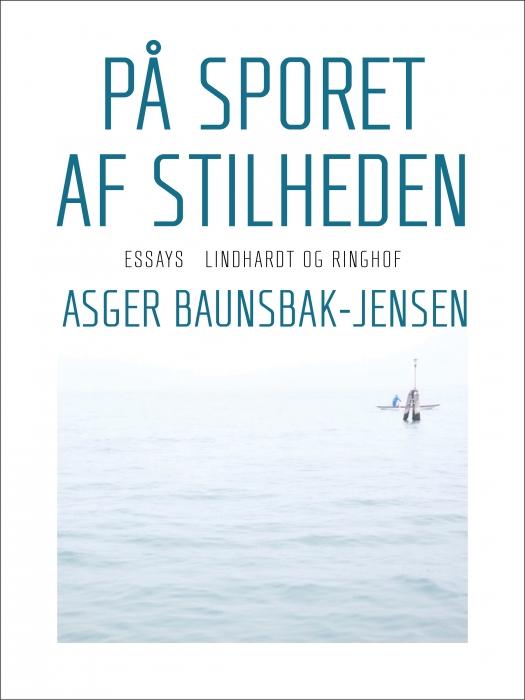 Image of På sporet af stilheden (E-bog)