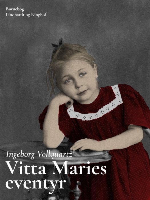 Image of   Vitta Maries eventyr (E-bog)
