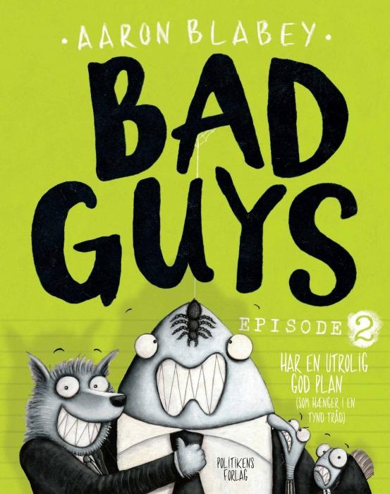 Image of Bad Guys 2 (Bog)