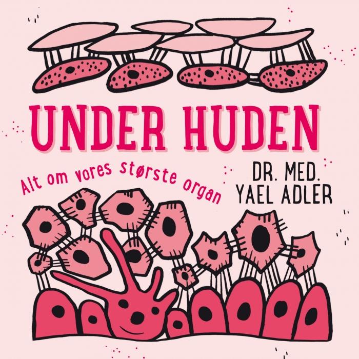 Under huden (Lydbog)
