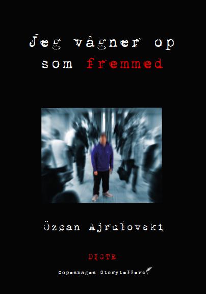Image of Jeg vågner op som fremmed (E-bog)