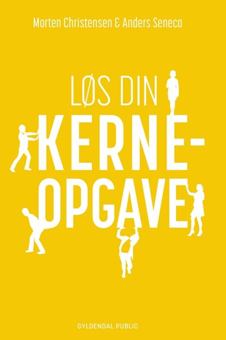 Image of Løs din kerneopgave (E-bog)