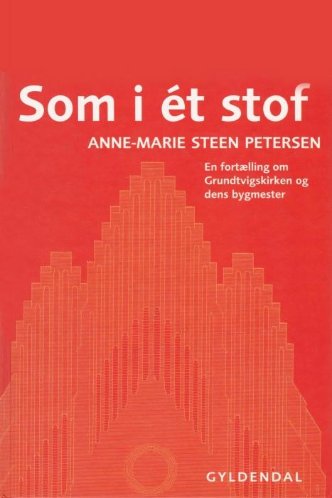 Image of Som i ét stof (E-bog)