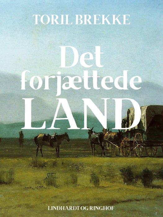Det forjættede land (E-bog)