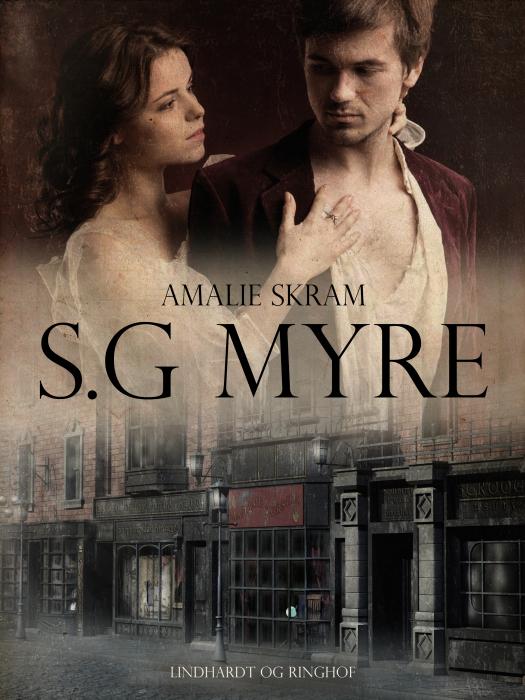 Image of S.G. Myre (E-bog)