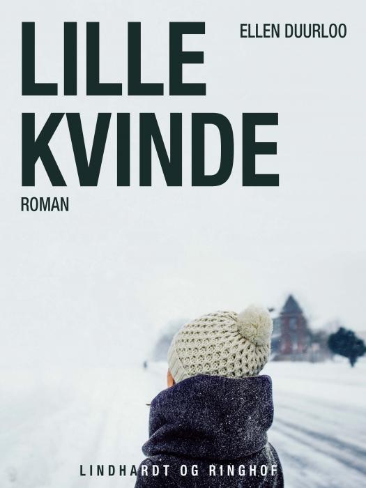 Image of   Lille kvinde (Bog)