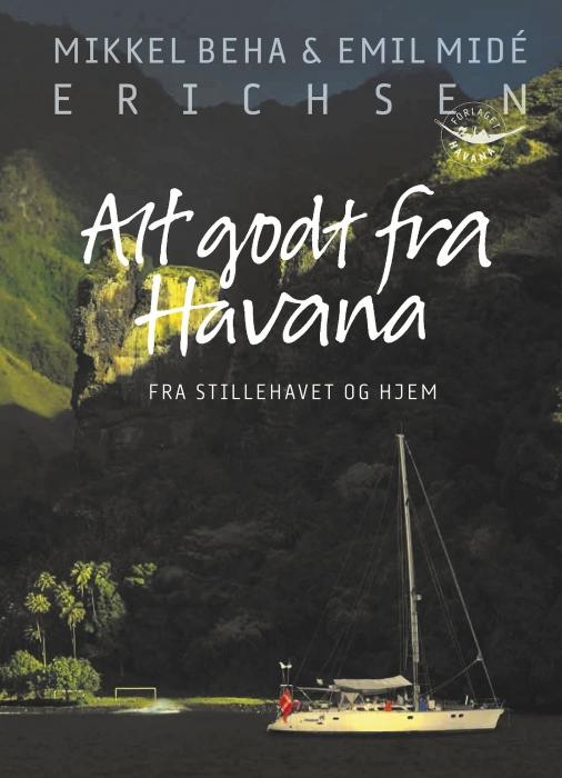 ALT GODT FRA HAVANA (Bog)