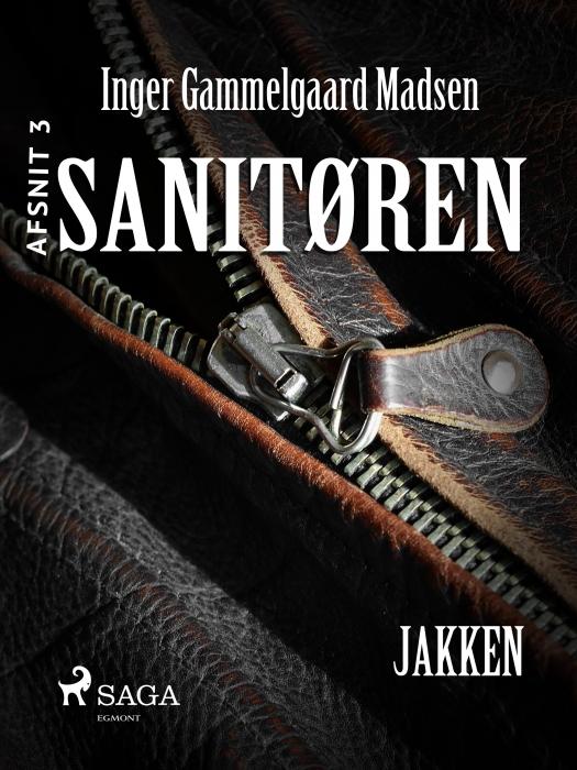 Image of   Sanitøren 3: Jakken (Lydbog)