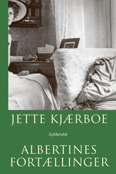 Albertines fortællinger (E-bog)