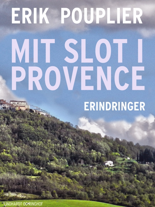 Mit slot i Provence (Bog)