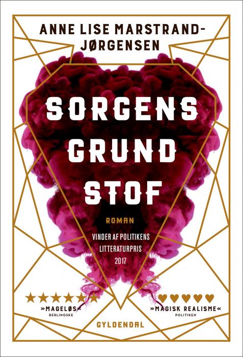 Image of Sorgens grundstof (E-bog)