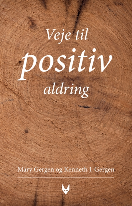 Veje til positiv aldring (Bog)