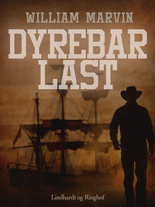 Image of   Dyrebar last (E-bog)