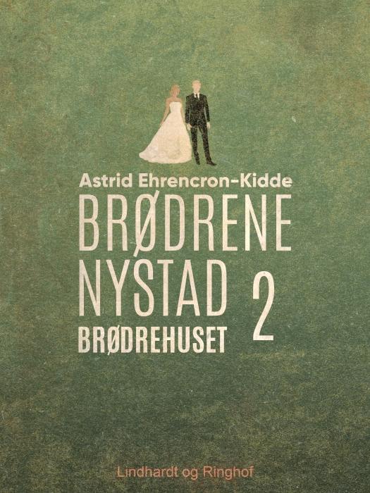 Image of Brødrehuset (E-bog)
