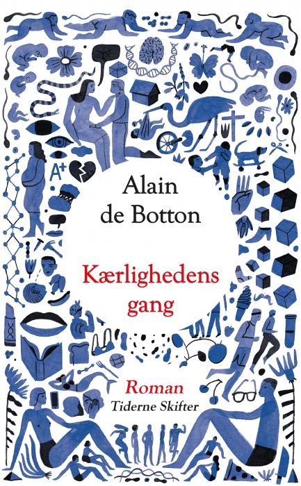 Image of Kærlighedens gang (E-bog)