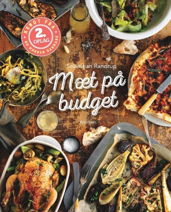 Mæt på budget (E-bog)
