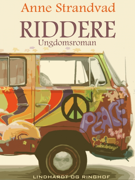 Image of Riddere (E-bog)