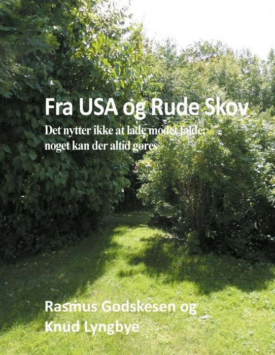 Fra USA og Rude Skov (E-bog)
