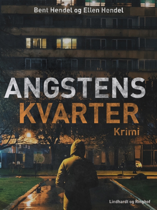 Image of   Angstens kvarter (E-bog)