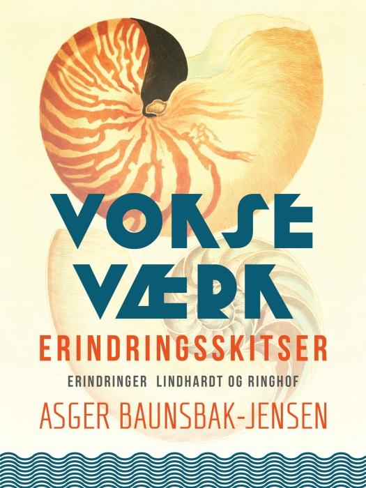 Image of Vokseværk. Erindringsskitser (E-bog)