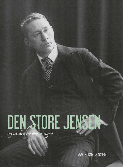 Image of Den Store Jensen (Bog)