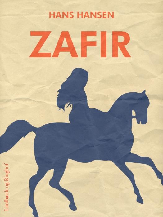 Image of   Zafir (Bog)