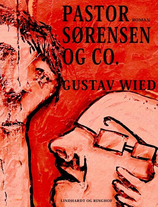 Pastor Sørensen & co. (Bog)