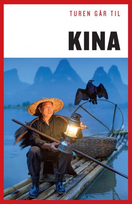 Turen går til Kina (Bog)