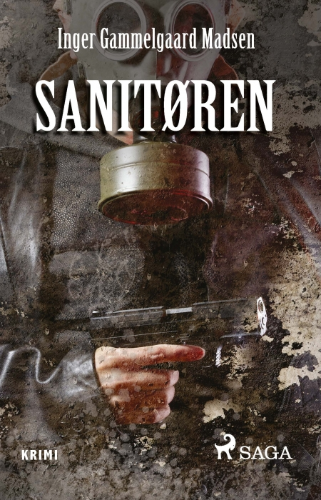 Image of   Sanitøren (Bog)