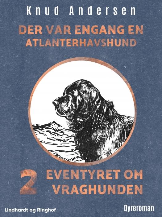 Eventyret om vraghunden (E-bog)
