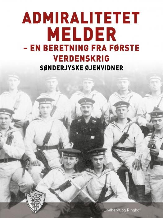 Image of   Admiralitetet melder (E-bog)
